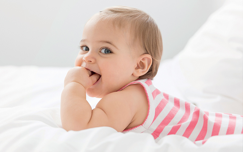 Une nutrition infantile exigeante, ambitieuse, responsable, équilibrée, sans concession sur la qualité
